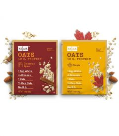 Oats Packets Variety Pack