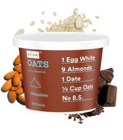 Chocolate Oats