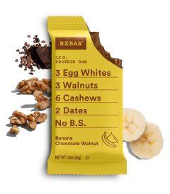 Banana Chocolate Walnut