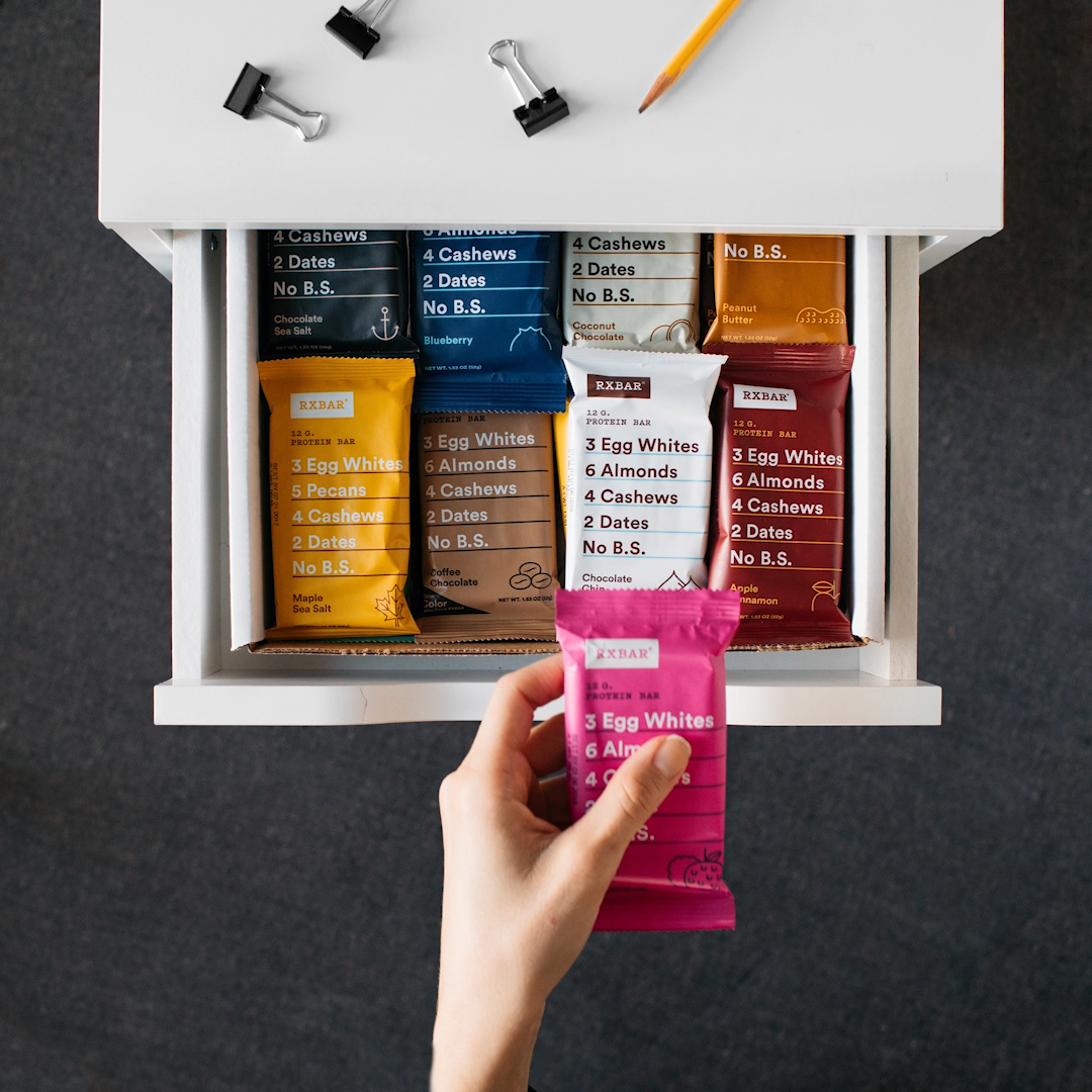 Rxbar Featured