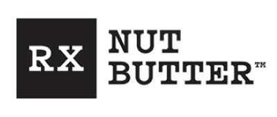 RX Nut Butter Logo