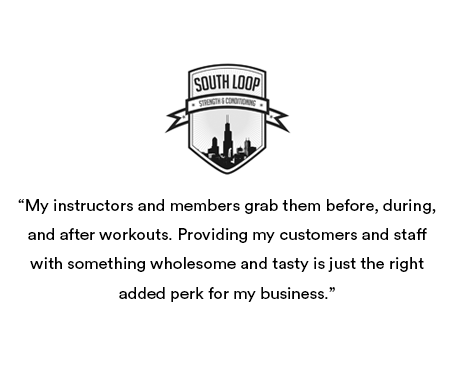 Quote from South Loop Strength and Conditioning