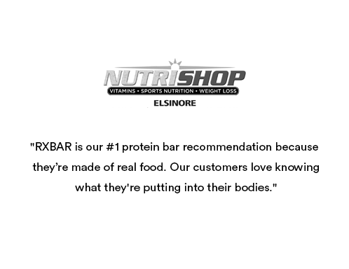 Quote from Nutrishop