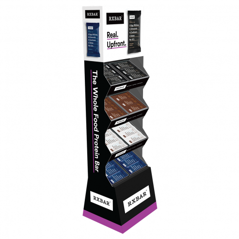 Wholesale Pricing on Bulk Protein Bars & Nut Butters for Retailers